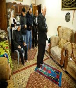 CONGREGATIONAL PRAYERS AT HOME