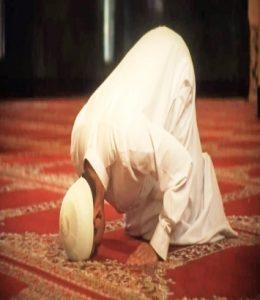 FULFILLING MISSED PRAYERS (SALAH-AL-QADA)